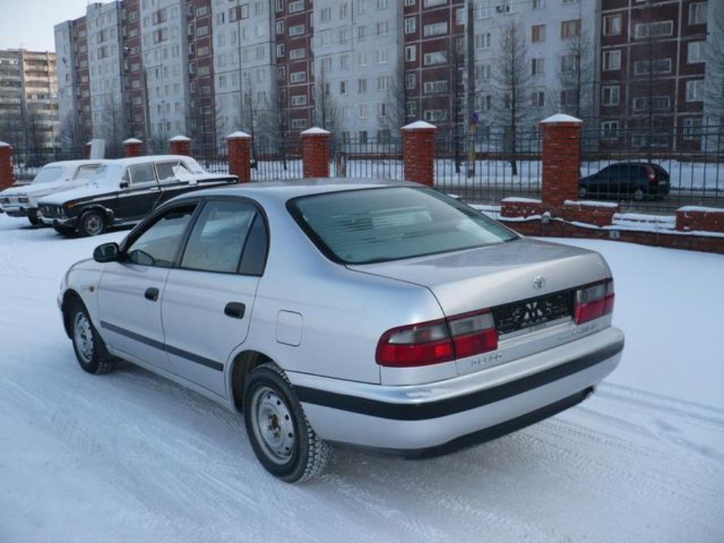 toyota carina drive | bmw cars prices, wallpaper, features