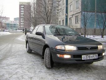 toyota carina 1994
