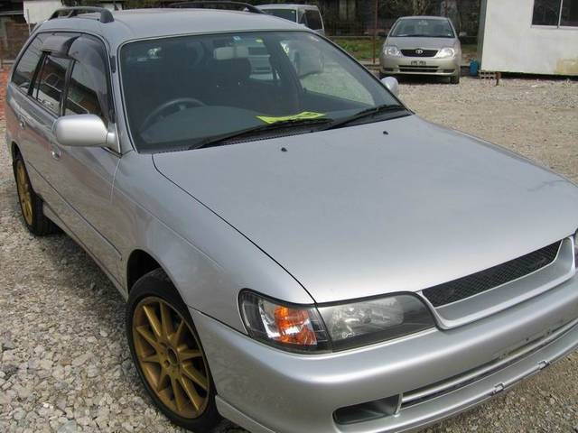 2000 Toyota Carina Wagon Wallpapers For Sale