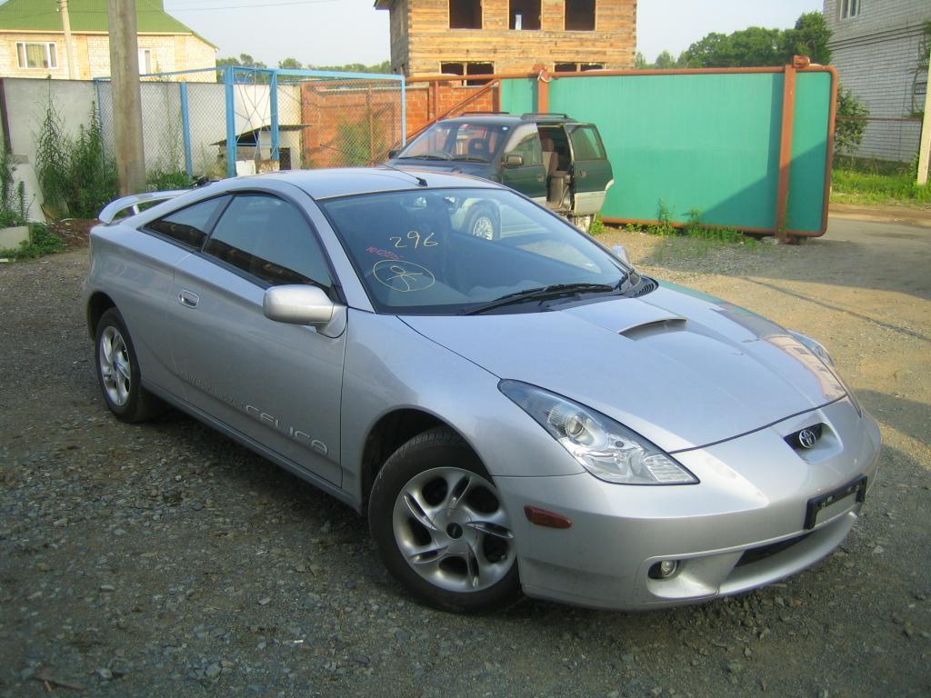 2001 Toyota Cavalier