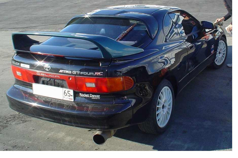 1991 toyota celica pictures 2000cc gasoline manual for sale rh cars directory net