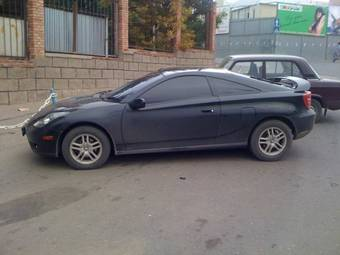 2002 Toyota Celica For Sale