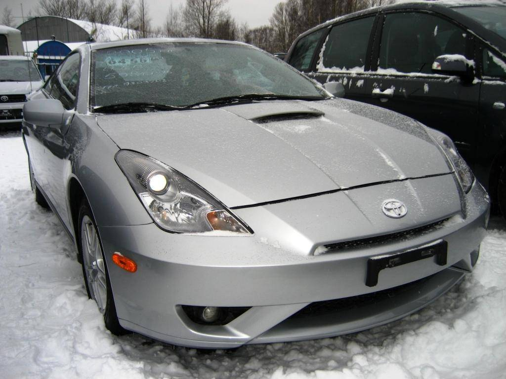 2005 toyota celica pictures gasoline ff automatic for sale. Black Bedroom Furniture Sets. Home Design Ideas