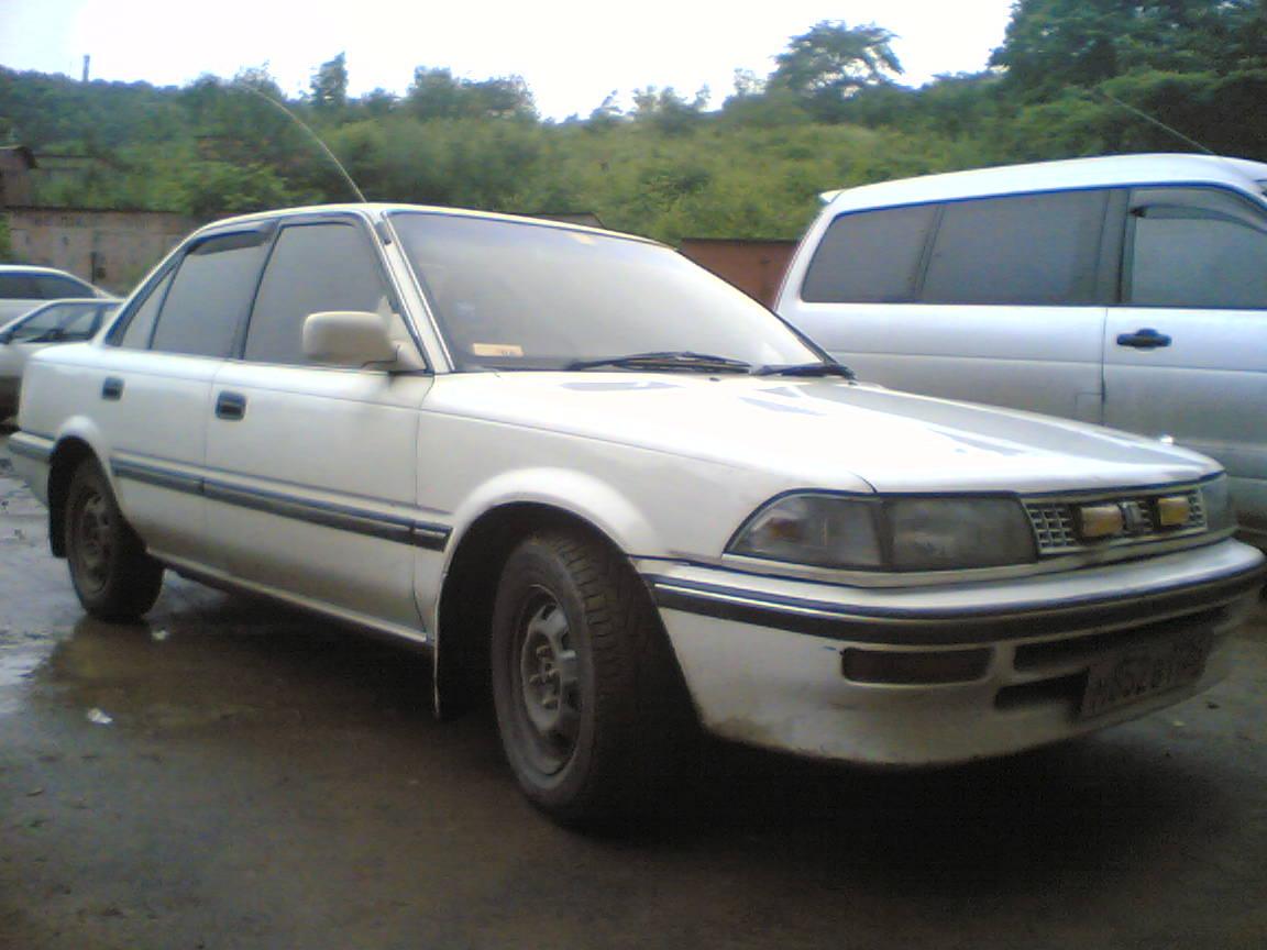 1991 Toyota Mr2 For Sale .net/gallery/toyota/corolla/1989/toyota corolla 2172914 orig.html