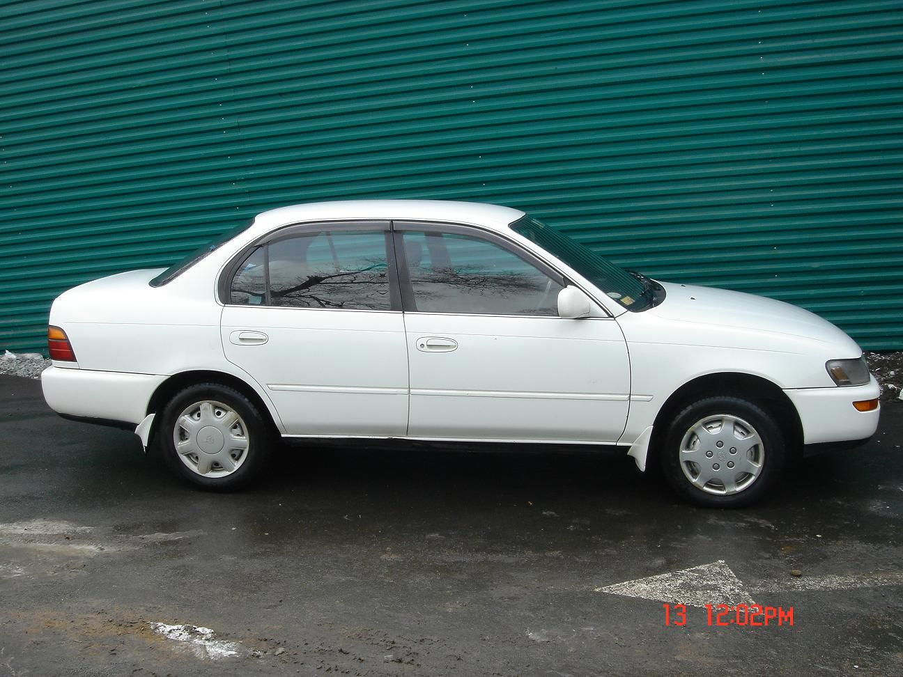 1992 Toyota Corolla Pictures For Sale Relay Fuse Box Verso