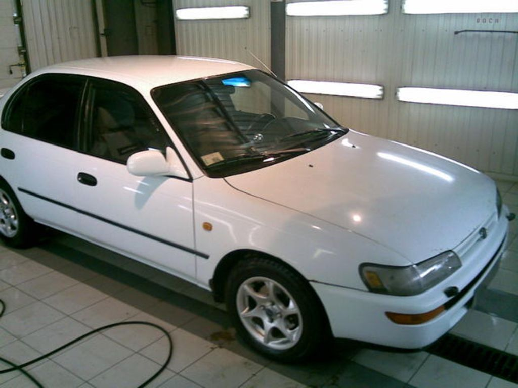 1995 toyota corolla pictures for sale rh cars directory net toyota corolla 1995 service manual pdf 1995 corolla manual pdf