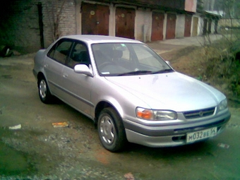 1996 toyota corolla for sale 1600cc gasoline automatic for sale. Black Bedroom Furniture Sets. Home Design Ideas