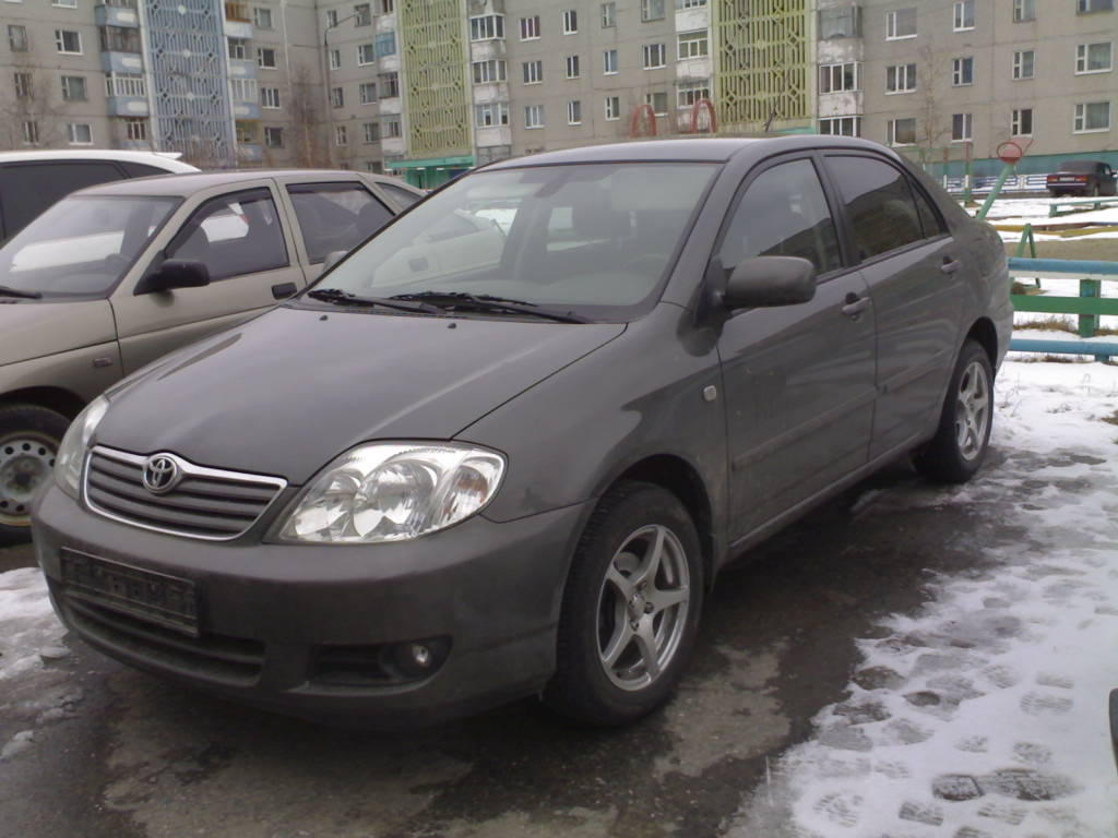 2005 toyota corolla photos gasoline ff automatic for sale. Black Bedroom Furniture Sets. Home Design Ideas