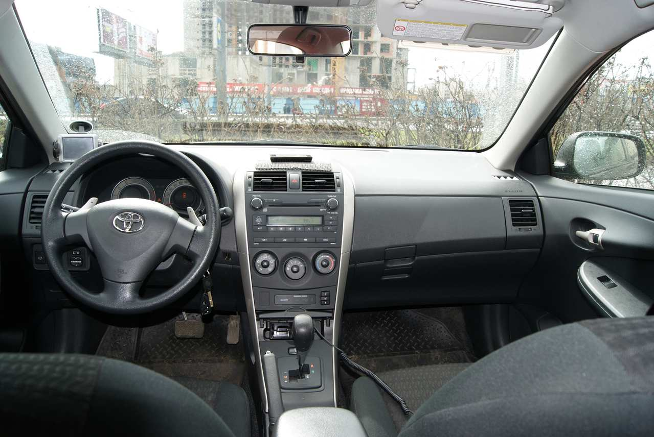 2008 Toyota Corolla For Sale >> 2008 Toyota Corolla For Sale 1600cc Ff Automatic For Sale
