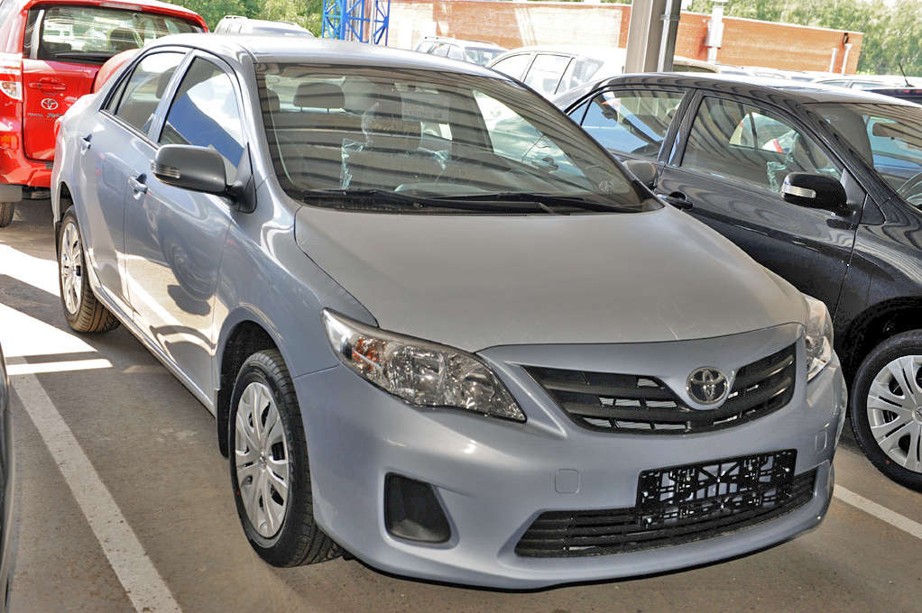 2012 toyota corolla pictures gasoline ff automatic for sale. Black Bedroom Furniture Sets. Home Design Ideas