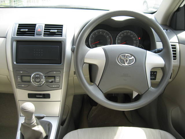 2008 toyota corolla axio photos 1 5 gasoline ff manual for sale rh cars directory net 2011 Toyota Corolla Axio 2014 Toyota Corolla
