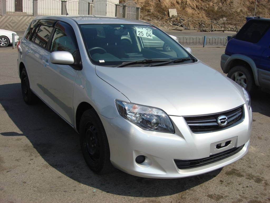used 2010 toyota corolla fielder photos 1500cc gasoline automatic for sale. Black Bedroom Furniture Sets. Home Design Ideas