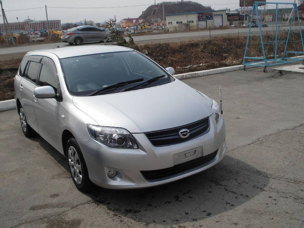 used 2010 toyota corolla fielder photos 1500cc gasoline ff automatic for sale. Black Bedroom Furniture Sets. Home Design Ideas