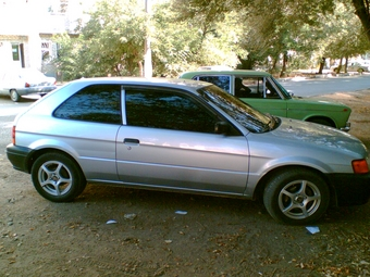 1996 toyota corolla ii for sale for sale. Black Bedroom Furniture Sets. Home Design Ideas