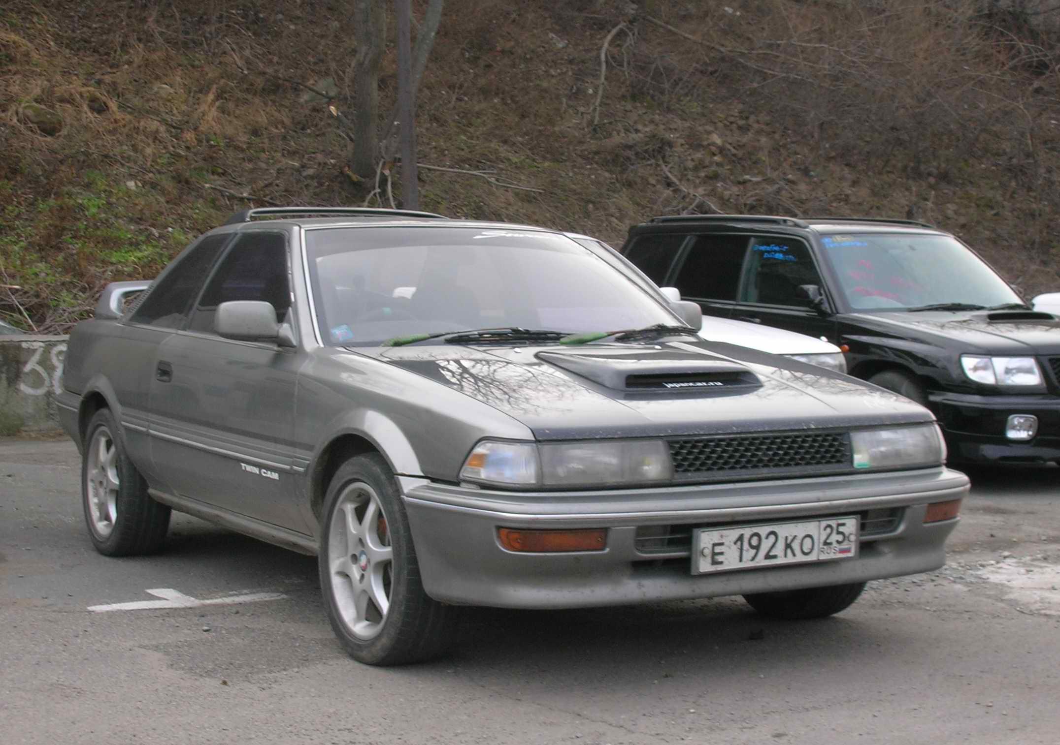 Kelebihan Kekurangan Toyota Corolla 1990 Perbandingan Harga