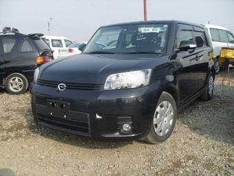 Used 2007 Toyota Corolla Rumion Photos, 1500cc., Gasoline, FF