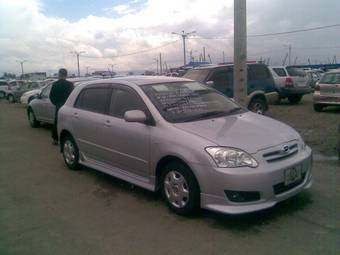 used 2006 toyota corolla runx photos 1500cc gasoline ff automatic for sale. Black Bedroom Furniture Sets. Home Design Ideas