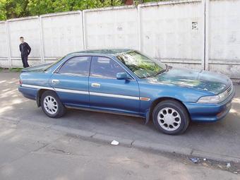 1992 Toyota Corona Parts