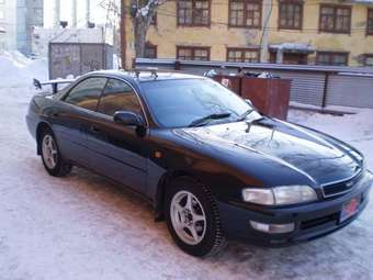 1996 Toyota Corona EXIV For Sale