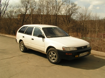 1996 toyota corona wagon pictures for sale. Black Bedroom Furniture Sets. Home Design Ideas