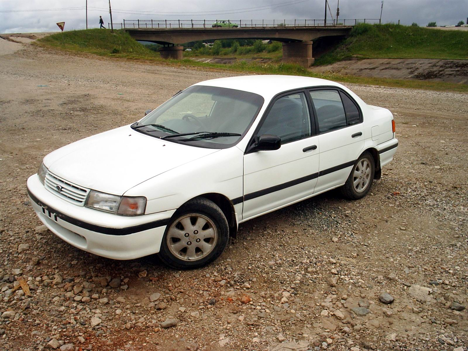 Toyota Corsa Orig on 1991 Toyota Tercel Problems
