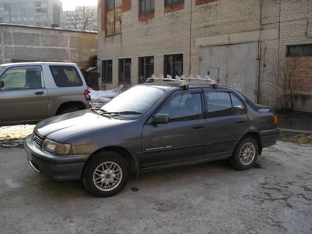 1992 Toyota Paseo Problems