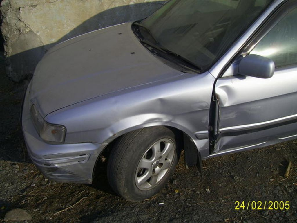 Used 1998 Toyota Corsa Images