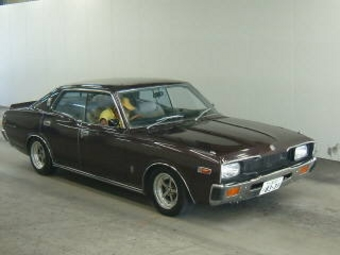 Used 1977 Toyota Crown Images 2000cc Gasoline Fr Or Rr