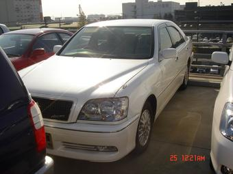 1999 Toyota Crown Wagon