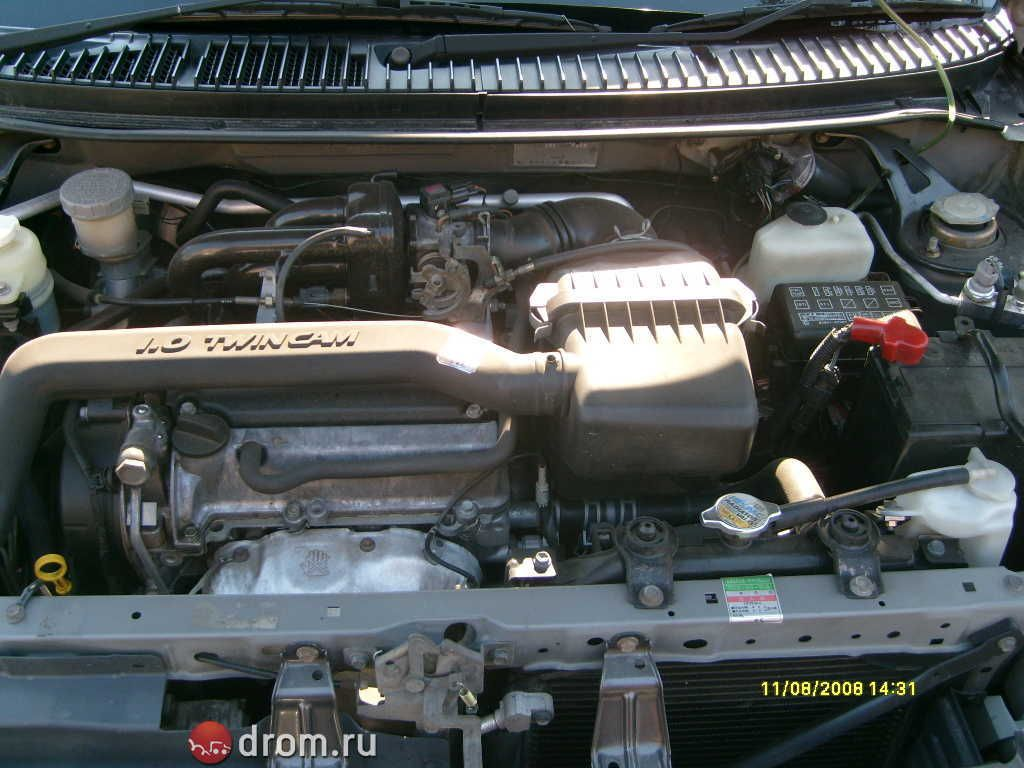1999 Toyota DUET Pictures, 1000cc., Gasoline, FF, Automatic For Sale