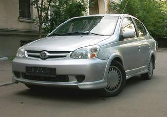 Used 2003 Toyota ECHO Photos, 1500cc., Gasoline, Automatic For Sale