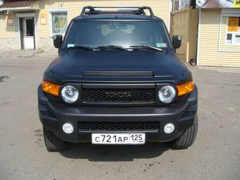2010 toyota fj cruiser photos 4 0 gasoline automatic. Black Bedroom Furniture Sets. Home Design Ideas