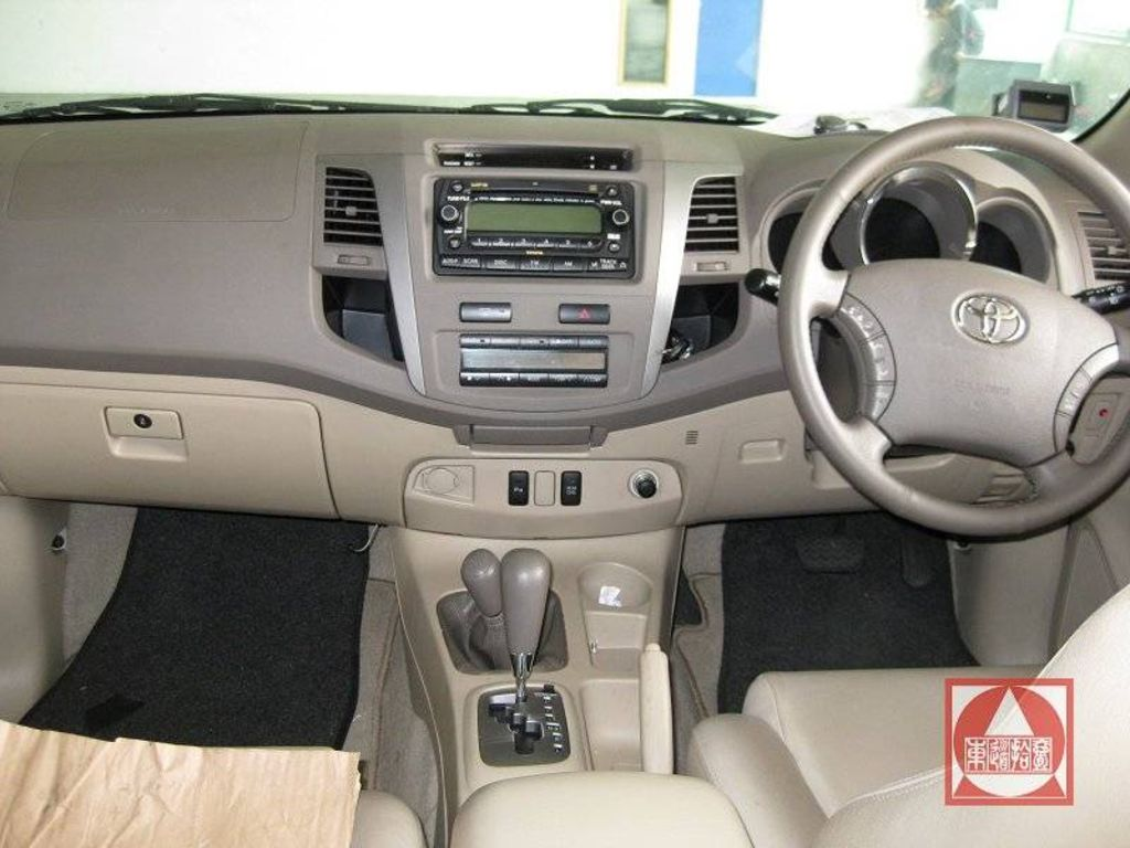 Kelebihan Kekurangan Toyota Fortuner 2005 Top Model Tahun Ini