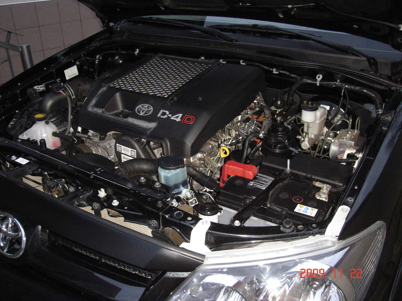 2008 2011 toyota fortuner for sale in nigeria html autos post