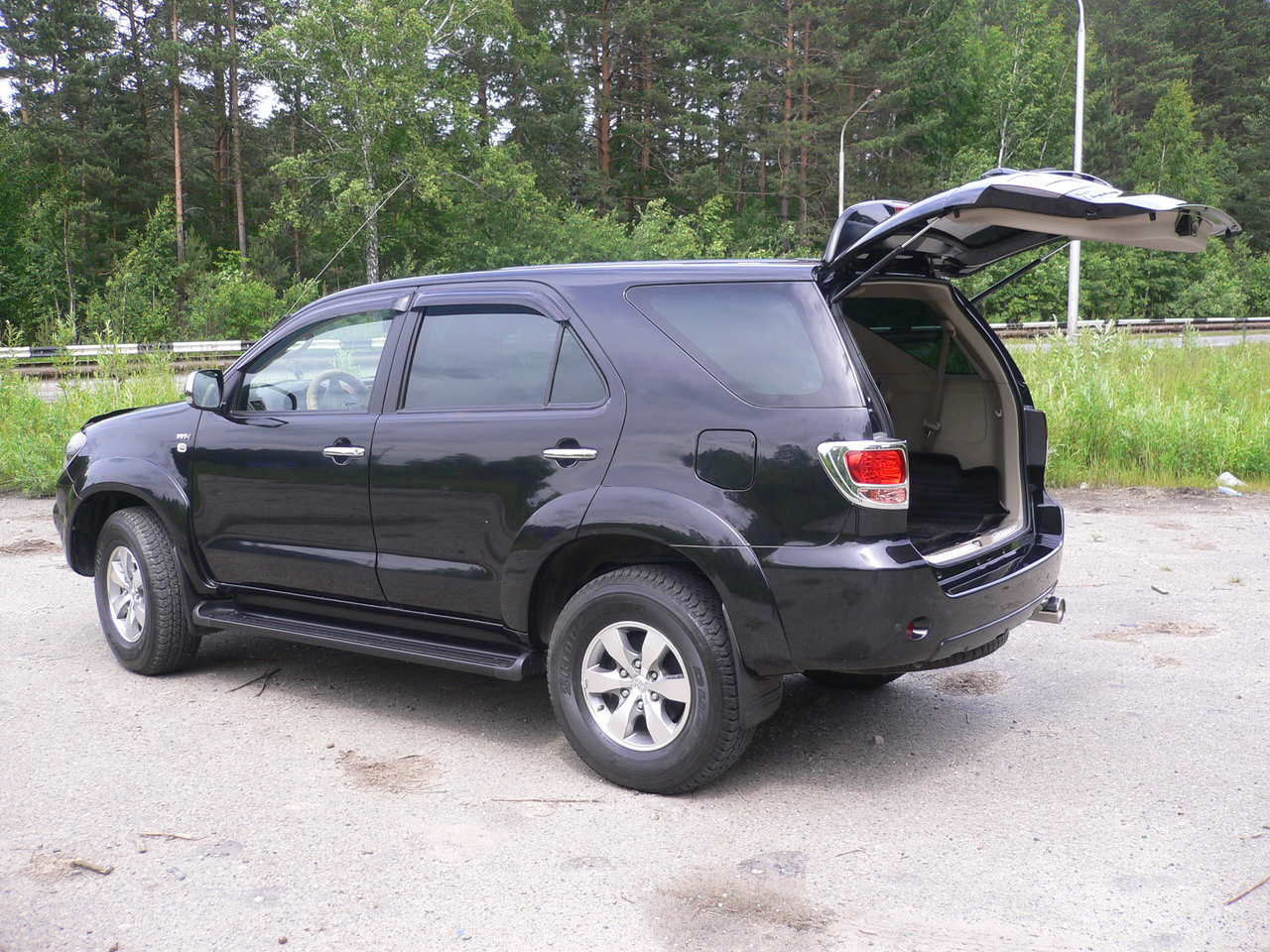 Toyota Fortuner For Sale Second Hand In Philippines 2014   Autos Post