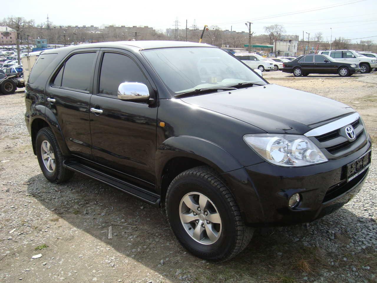 Kekurangan Toyota Fortuner 2008 Murah Berkualitas