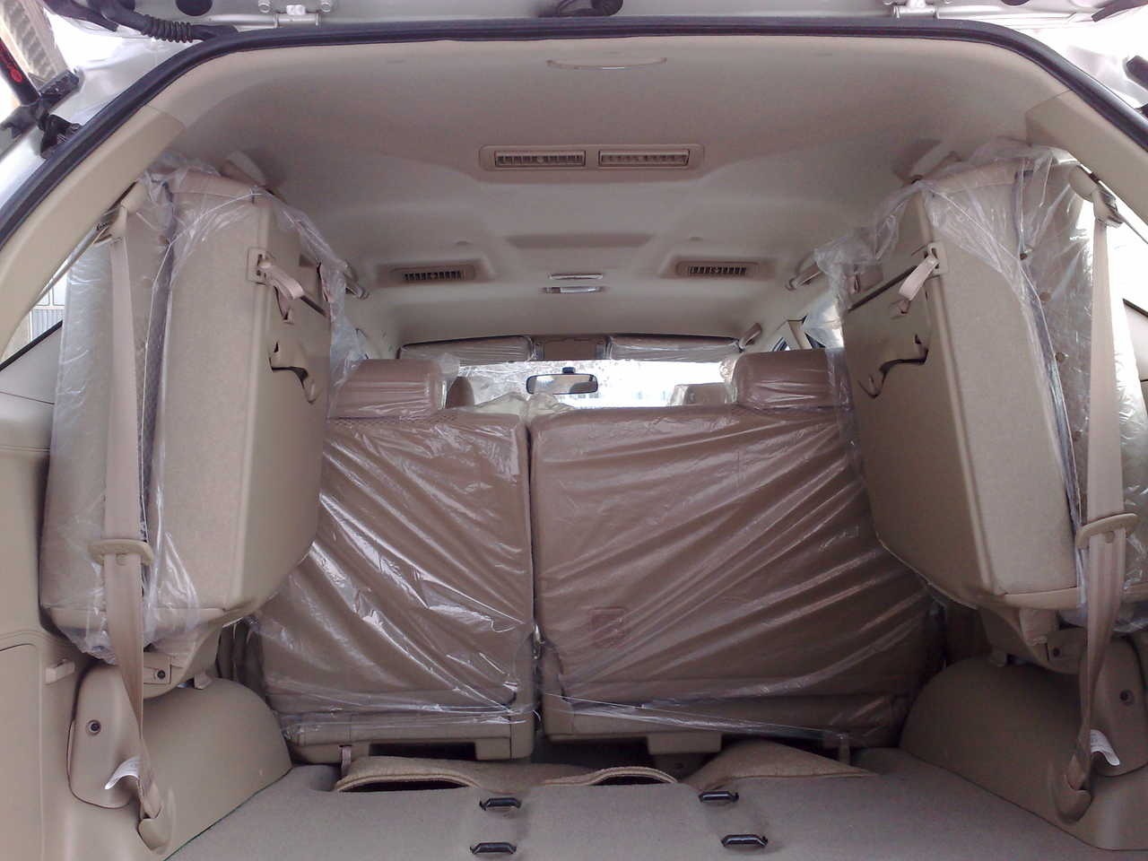 Toyota Fortuner Imv2 | Autos Weblog