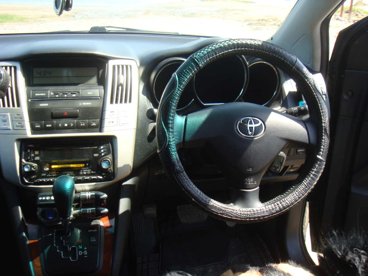 used 2008 toyota harrier photos 2400cc gasoline ff cvt for sale rh cars directory net Toyota Harrier Diesel Toyota Gli Car