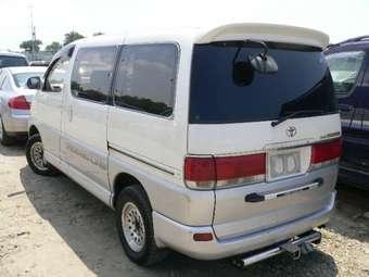 Toyota Hiace History | RM.