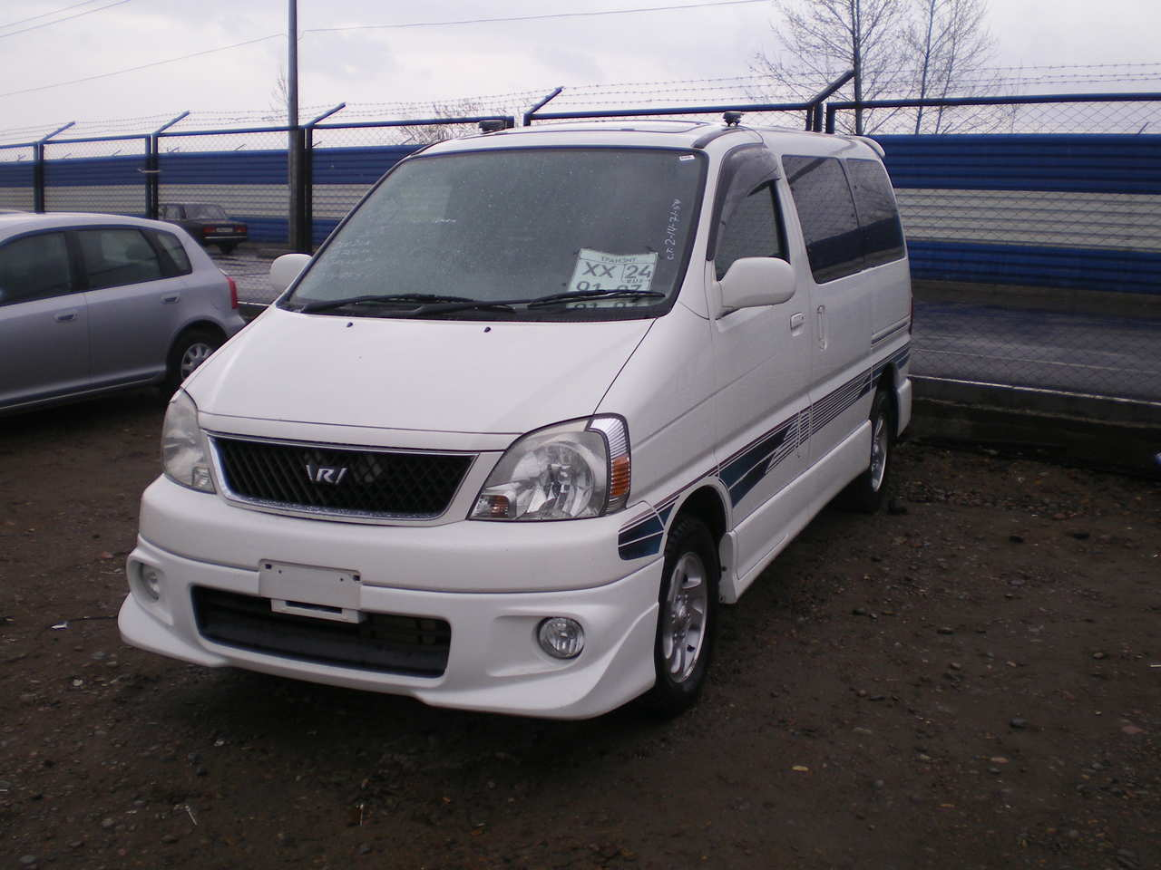 Simple Used 2009 Toyota Hiace Photos 2700cc FR Or RR Manual For Sale