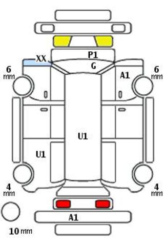 Car Hazard Lights on saturn astra wiring diagram