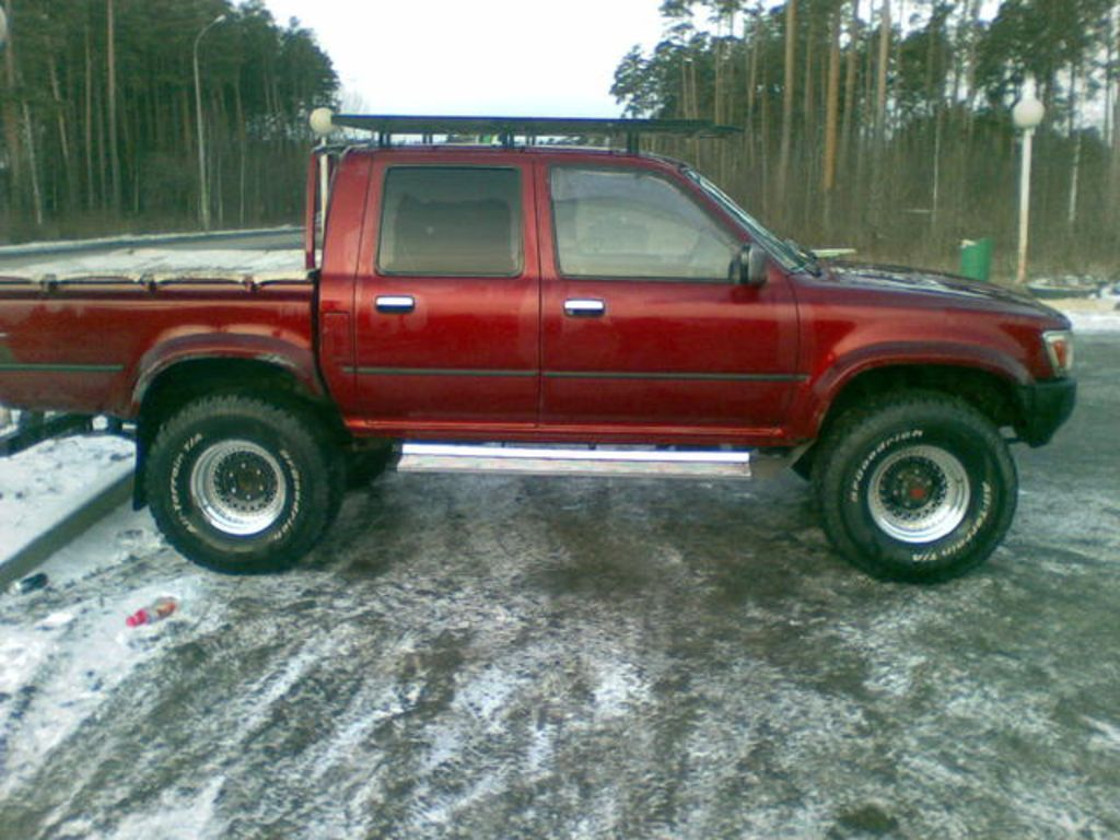 1990 toyota hilux pick up pictures 2500cc diesel manual for sale rh cars directory net 1990 toyota pickup manual pdf 1990 toyota pickup manual transmission problems
