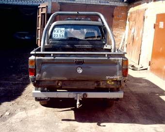 1991 Hilux PICK UP