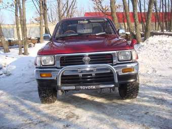 1994 Hilux PICK UP