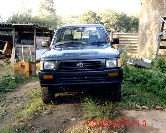 1994 Toyota Hilux PICK UP