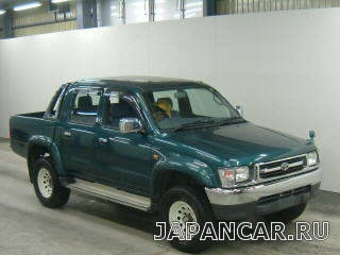 1997 Toyota Hilux PICK UP
