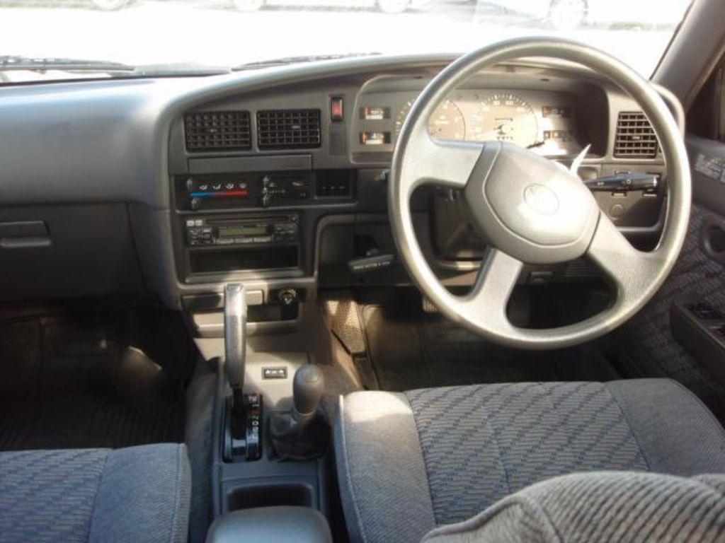Kelebihan Toyota Hilux 1997 Top Model Tahun Ini