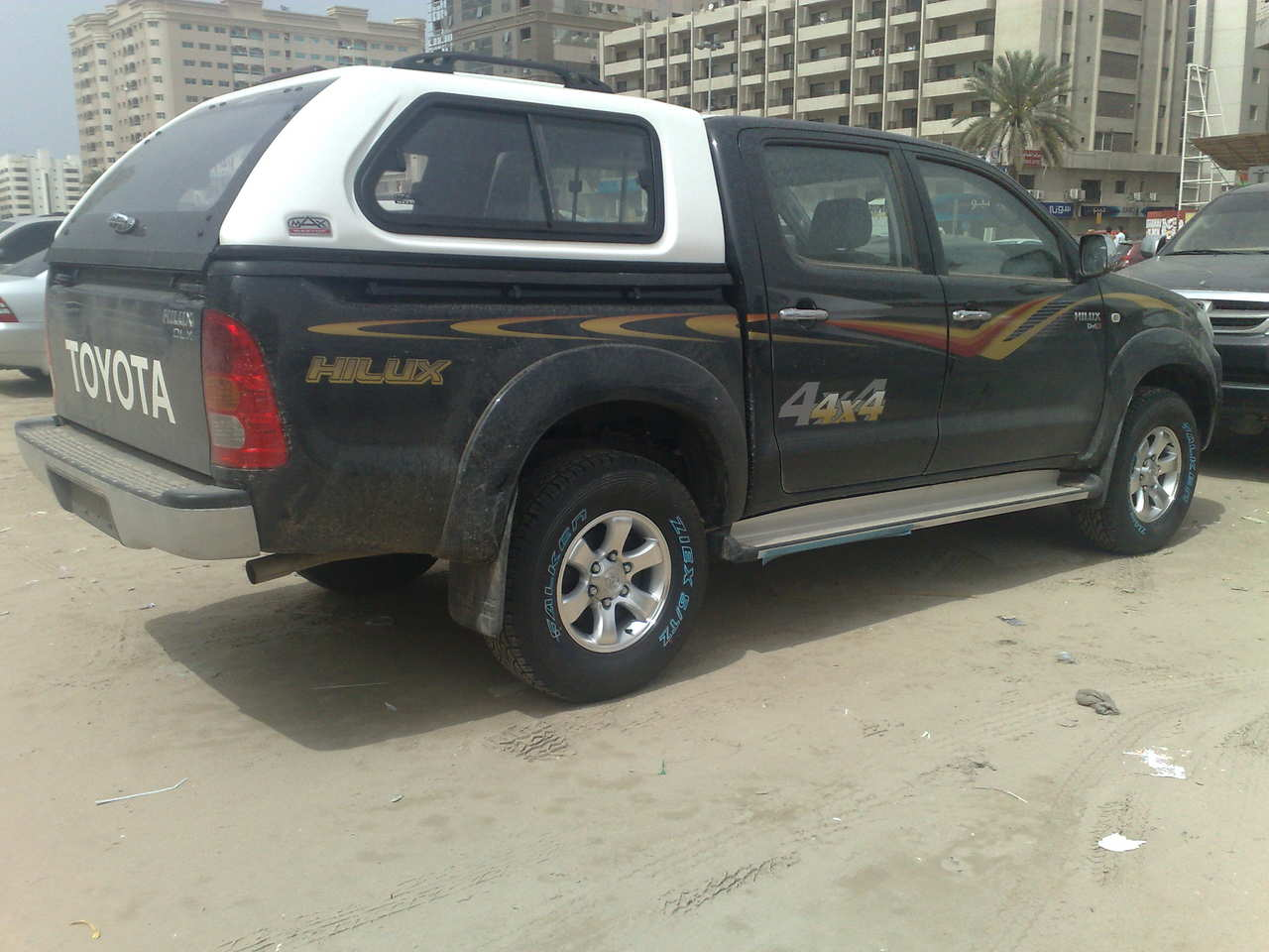 2009 toyota hilux pick up pictures diesel manual for sale. Black Bedroom Furniture Sets. Home Design Ideas