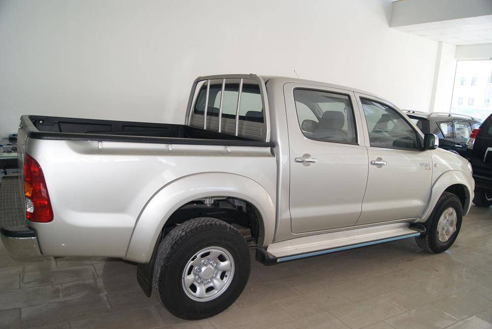 Toyota Hilux 2010. 2010 Toyota Hilux PICK UP
