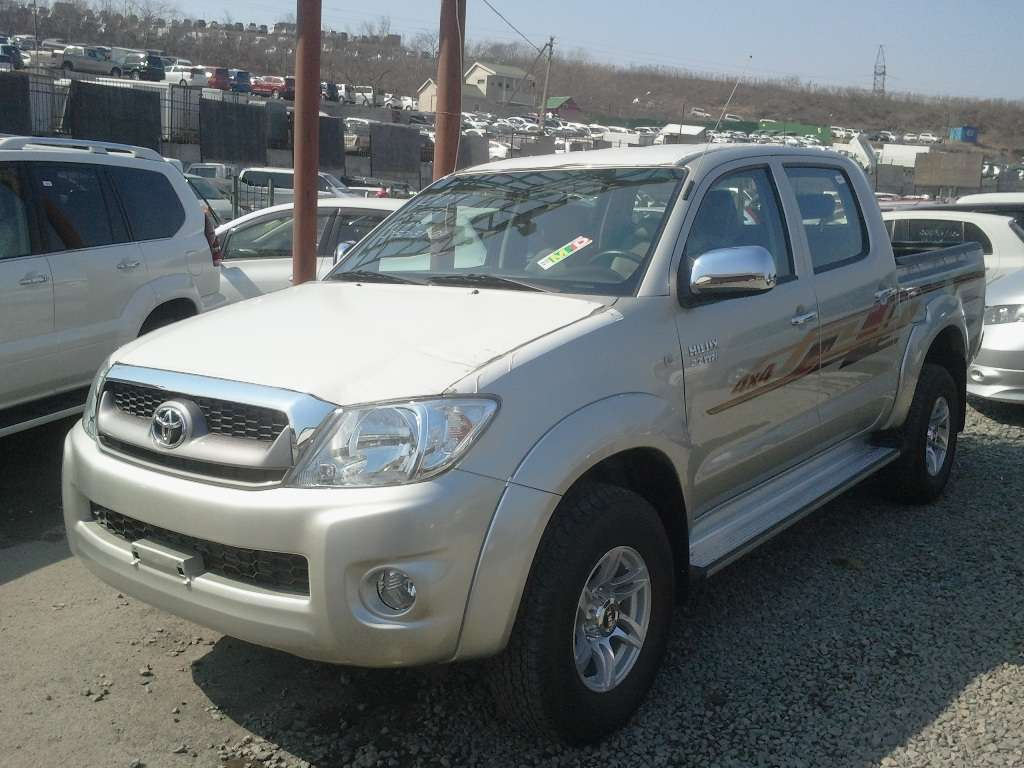 used 2011 toyota hilux pick up photos 2700cc gasoline manual for sale. Black Bedroom Furniture Sets. Home Design Ideas